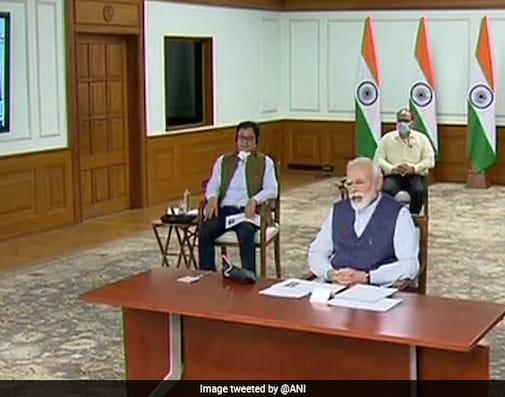 COVID-19: PM Modi Speaks To 40 Sportspersons Including Kohli, Tendulkar