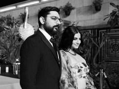 Sonam Kapoor Was Missing Rhea Kapoor And Karan Boolani. So, She Did This