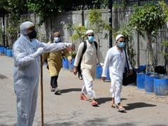 43 Have Coronavirus In Andhra Pradesh After Attending Delhi Mosque Event