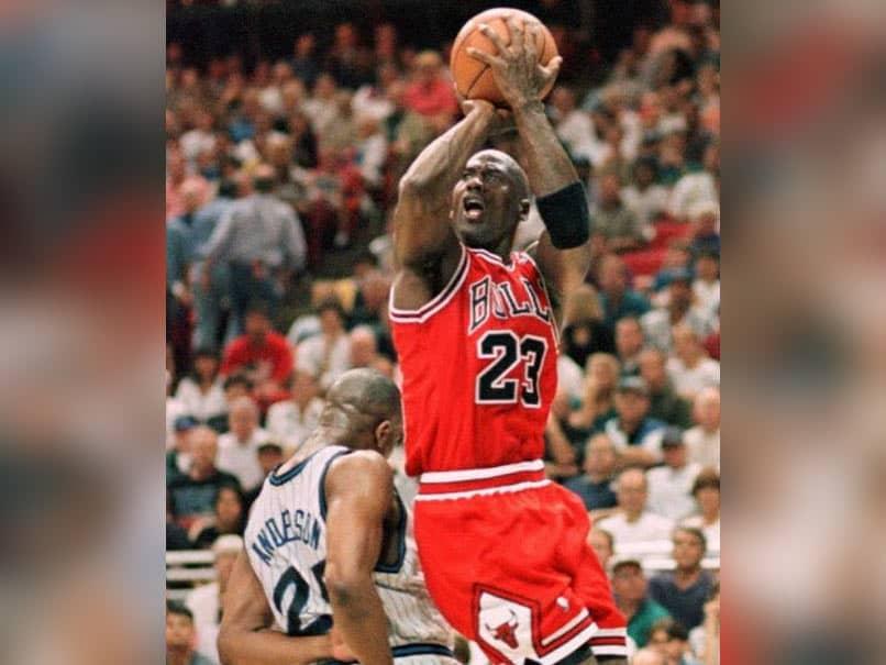 Smash Hit Michael Jordan Documentary Fills TV Void For NBA Fans