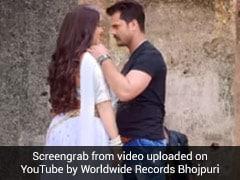 Latest Bhojpuri Video Song: खेसारी लाल यादव और काजल राघवानी के भोजपुरी सॉन्ग का धमाका, खूब देखा जा रहा वीडियो