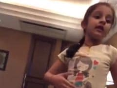 """""""When Sitara Was 5"""": Namrata Shirodkar's Throwback Video Of Her Daughter Is Pure Gold"""