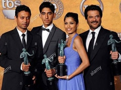"Irrfan Khan Was ""Mess Of a Newbie"" Freida Pinto's Role Model. Read Her Post"