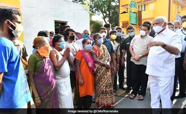 Coronavirus: बेंगलुरु में तेजी से बढ़े मरीज, सीएम येदियुरप्पा ने कहा- लॉकडाउन का सवाल ही नहीं