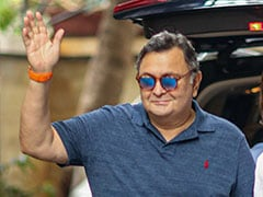 """PM """"Anguished"""" By Rishi Kapoor's Death: """"He Was A Powerhouse Of Talent"""""""