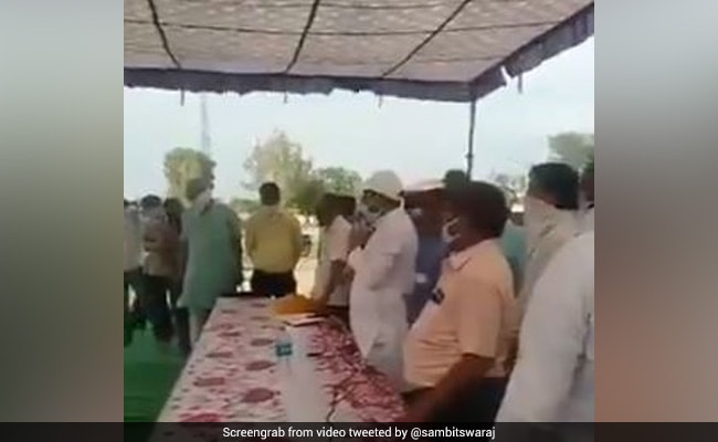 'Modi or Gehlot?' Congress MLA Says Video Criticised By BJP 'Edited'