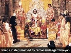 'रामायण' में सुग्रीव का रोल करने वाले श्याम कलानी का निधन, 'राम और 'लक्ष्मण' ने जताया दुख