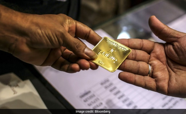 India's May Gold Imports Fall 99% From A Year Ago To 1.4 Tonnes: Report
