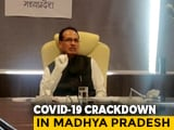 Video : Madhya Pradesh To Seal 3 Major Cities Amid Spurt In Coronavirus Cases