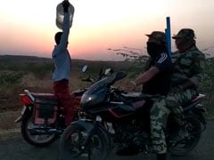 Men In Defence Uniform Patrol Karnataka Villages, Warned By Police Chief