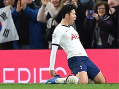 Tottenham Star Son Heung-Min To Start National Service In South Korea
