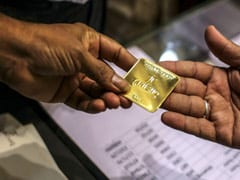 Gold Gains Rs 232 In Delhi, Silver Zooms Rs 1,275 Tracking Global Gains