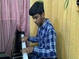 Video : बाल पियानो कलाकार लिदियन नदाश्वरम दी लाइव प्रस्तुति