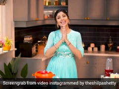 Shilpa Shetty Kundra Shared Eid-Special Recipe Of Rice Phirni; Watch Recipe Video Here