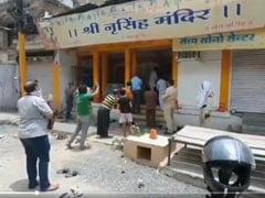 इंदौर में लॉकडाउन के बीच नृसिंह जयंती मनाना कुछ भक्तों पर भारी, पुलिस ने दर्ज किया मुकदमा