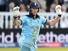 "Ben Stokes Says 'Never Said India Lost To England Deliberately', Terms Ex-Pakistan Cricketer's Claims As ""Click Bait"""