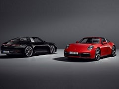 New-Generation Porsche 911 Targa: All You Need To Know
