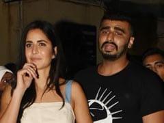 Don't Know About Virat Kohli, But Cricket Fan Katrina Kaif Totally Gets Arjun Kapoor's Post
