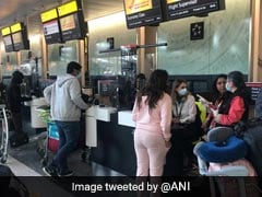 First Air India Flight From London Amid Lockdown Takes Off For Mumbai