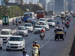 """No New Restrictions"": Mumbai Extends COVID-19 Curbs Till September 30"