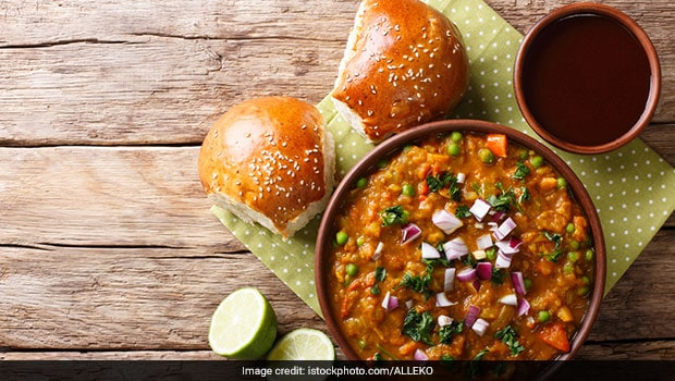 Pav Bhaji Recipe: Which Vegetables To Use To Make Mumbai-Special Pav Bhaji