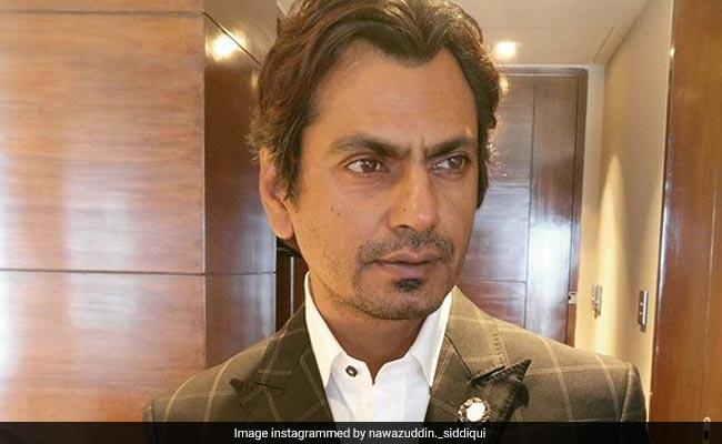 Nawazuddin Siddiqui Travels To Hometown Budhana, Quarantined For 14 Days