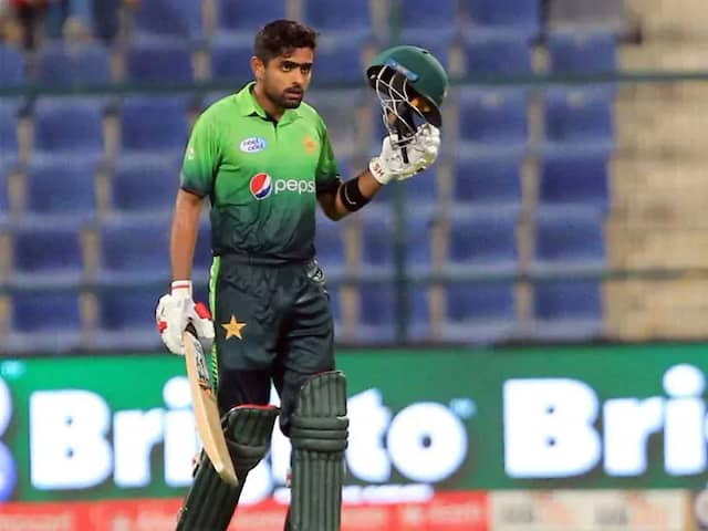 "Babar Azam Says ""Compare Me With Pakistans Players, Instead Of Virat Kohli"""
