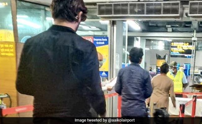 'Welcome Back Passengers': Flight Operations Begin In Cyclone-Hit Kolkata