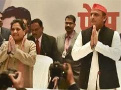 किसान आंदोलन को लेकर BJP पर बरसे अखिलेश यादव, मायावती ने कही ये बात