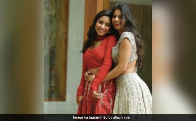 Here's What Suhana Khan's Cousin Alia Chhiba Shared On Her Birthday