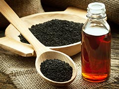 10 Incredible Health Benefits Of Black Seed Oil