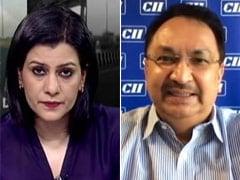 """Can't Be Pessimistic, India Story Still Good"": Vikram Kirloskar To NDTV"