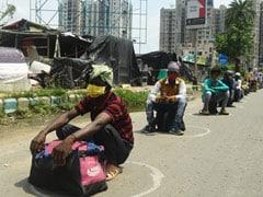 बांग्लादेश में फंसे निवासियों को प्रवेश की अनुमति दें, केंद्र का पश्चिम बंगाल सरकार से अनुरोध