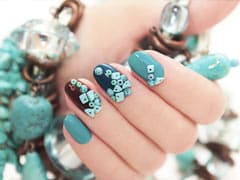 DIY Nail Art: 6 Ideas To Make Your Nails Steal All The Attention
