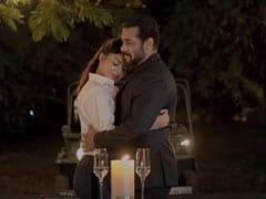 <i>Tere Bina</i> Teaser: Salman Khan And Jacqueline Fernandez Redefine Romance