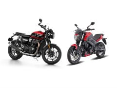 First Model Under Triumph-Bajaj Partnership To Launch In 2022; Expect No Delays