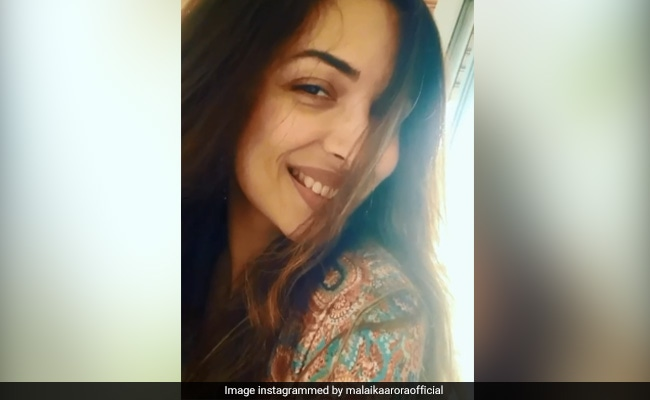 The Secret To Malaika Arora's Morning Detox Drink: Here's Why You Must Try It Too