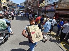 दिल्ली में महंगी हुई शराब, केजरीवाल सरकार ने 'स्पेशल कोरोना फीस' नाम से MRP पर लगाया 70% टैक्स