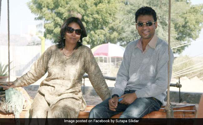 'A Grudge Against Irrfan Khan - He's Spoilt Me For Life': Wife Sutapa Sikdar's Eulogy Will Break Your Heart