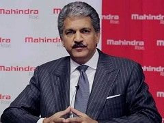 """Anand Mahindra's Reaction To Being On List Of India's """"Cleanest Promoters"""""""