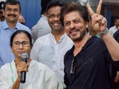 कोरोना से जंग के बाद शाहरुख खान और गौरी खान ने उठाया अम्फान' से प्रभावित लोगों की मदद का बेड़ा, देखें Tweet