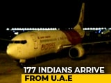 Video : First Flights To Bring Back Indians Stranded Abroad Land In Kerala