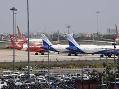 Delhi Airport Handled 25 Flights Carrying 300 Tonnes Covid Relief Cargo