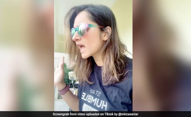 Saina Mirza reveals, these are the Traits of Shoaib Malik, she hates from, VIDEO