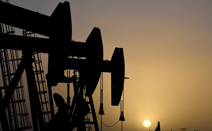 Oil Price Jump As Demand Shows Signs Of Picking Up
