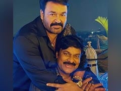 Chiranjeevi's Birthday Wish For Mohanlal Is Winning The Internet