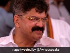 """""""Nobody Had Hand In Transfers"""": Maharashtra Minister Over Phone Tapping"""