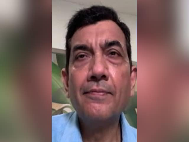 Video : Children In Current Situation Are More Vulnerable To Malnutrition: Chef Sanjeev Kapoor