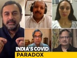 Video : Reality Check Discusses India's COVID-19 Paradox