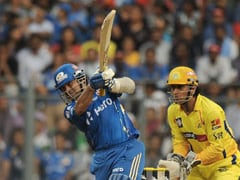"MS Dhoni's ""Homework"" Helped Me Dismiss Sachin Tendulkar In IPL 2010 Final, Says Shadab Jakati"
